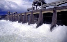 The BPA supplies about a third of the Northwest's electricity from its Columbia River dams, including Bonneville Dam.