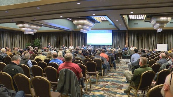 Snake River Dam Speakers Focus On Impacts.