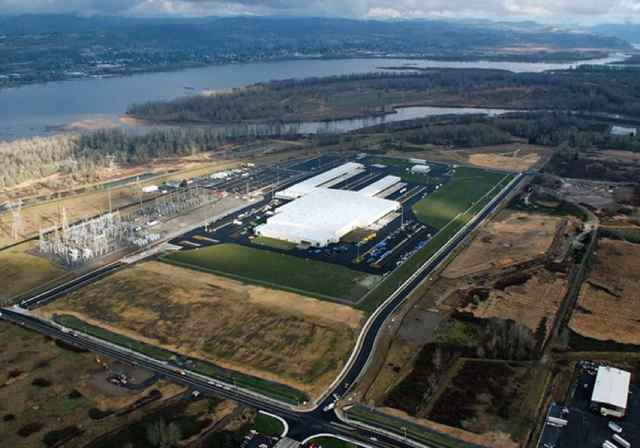 FedEx wants to expand further at the Troutdale Reynolds Superfund site. The Port of Portland plans to create nine new industrial sites in the area.