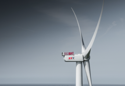 Vestas 9.5 Megawatt turbine has actually generated 216,000 kilowatt-hours of electricity in one day.