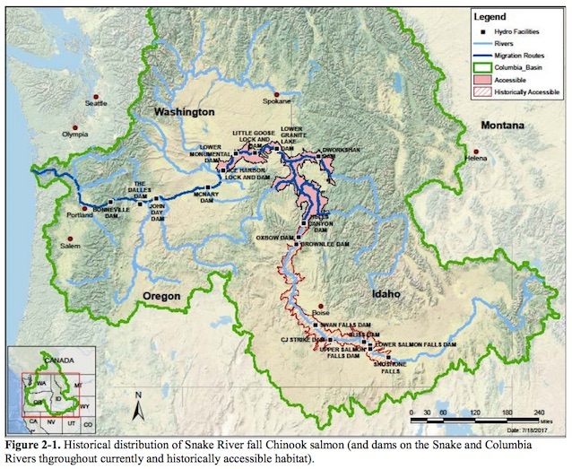Questions from Orca Task Force on canadian columbia river dams map, wanapum dam columbia river on map, us dams and reservations map, snake river dams map, bonneville dam map,