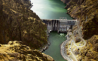 Hells Canyon Dam on Idaho's Snake River is operating under a license that expired in 2005.