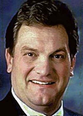 U.S. Representative from Idaho Mike Simpson, Republican