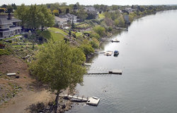 (Bob Brawdy) Franklin County is appealing to federal legislators and challenging the Army Corp's McNary Pool Shoreline Draft plan which the county believes uses poor science and will negatively impact county residents with private docks.
