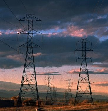 Transmission Lines, BPA plans more for SW Washington (NREL photo)
